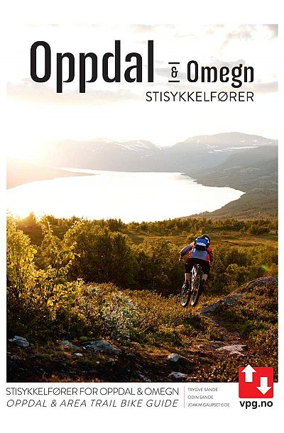 Mountain Biking in Oppdal & Omegn Norway