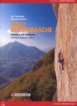 Climbing in Bergamo's Valleys