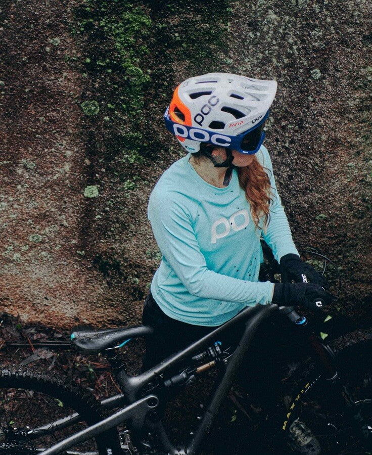 Essential MTB Women's Jersey
