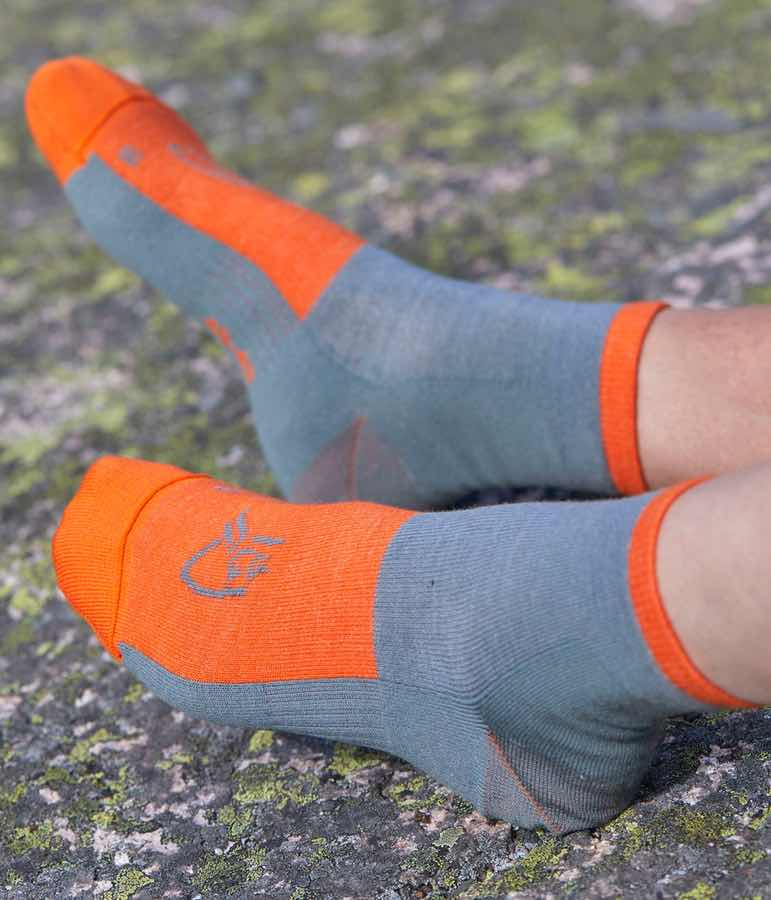 fjørå Light Weight Merino Socks