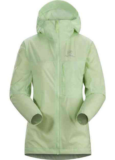 Squamish Hoody Women's