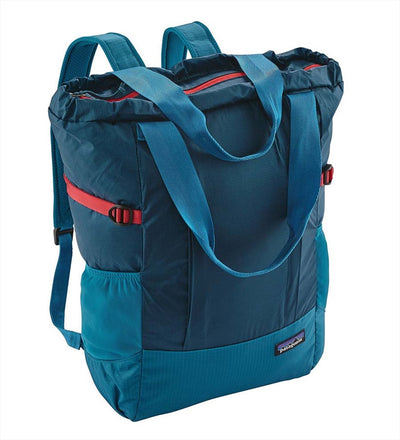 LW Travel Tote Pack 22L