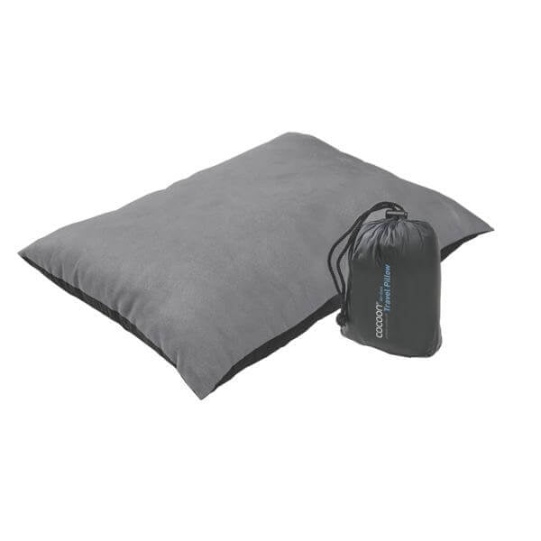 Air-Core Pillow Charcoal/Grey