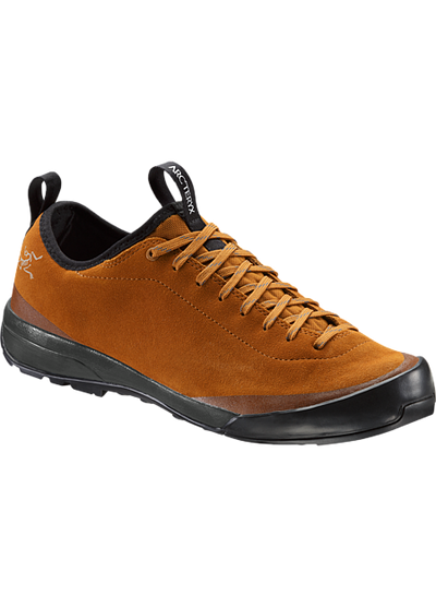 Acrux SL Leather GTX Approach Shoe Men's - Agra-Neptune / 42 2/3