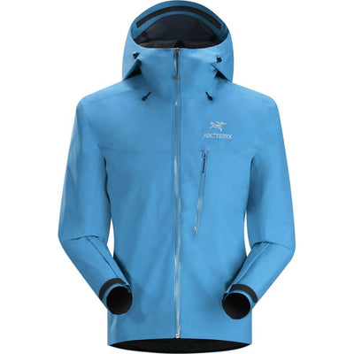 Alpha SL Jacket Men's  - Adriatic Blue / L