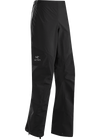 Alpha SL Pant Women's - Black / L