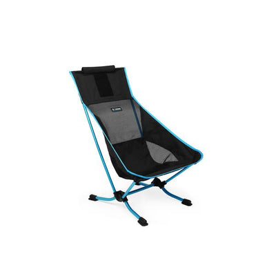 Beach Chair retkituoli - Black