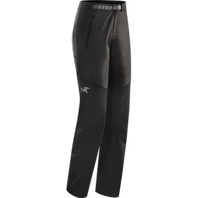 Gamma Rock Pant W's - Black / 2