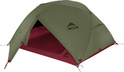 Elixir 3 Tent (footprint included) - Green