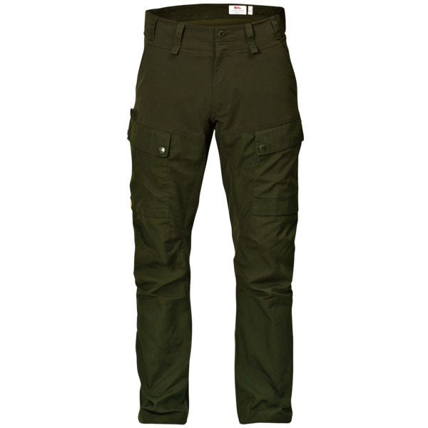 Lappland Hybrid Trousers Long M