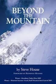 Beyond The Mountain P/B Steve House
