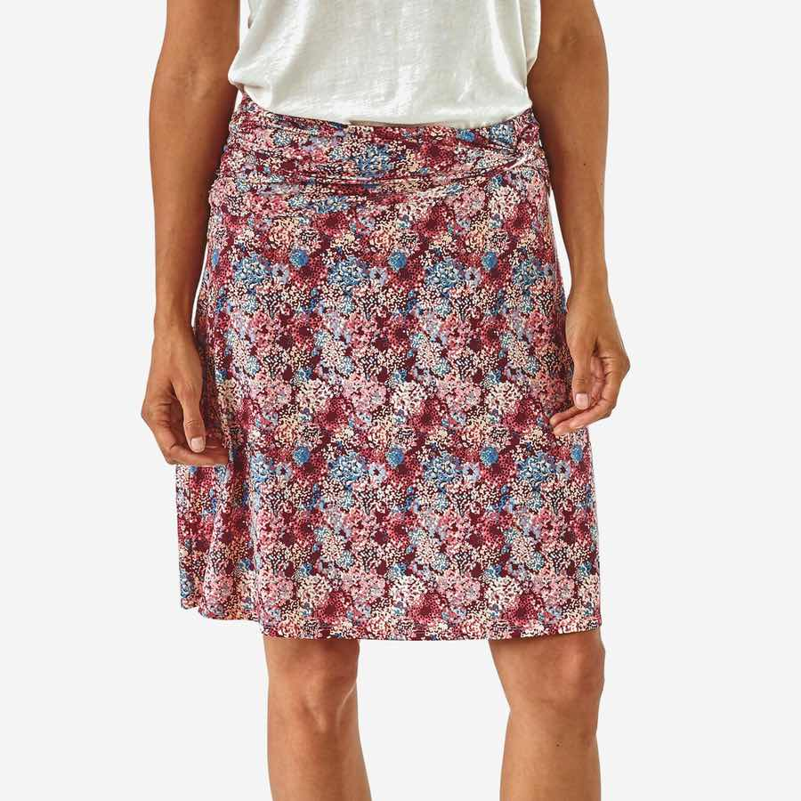 W's Seabrook Skirt (2020)