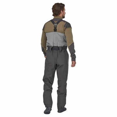 Men's Rio Gallegos Zip-Front Waders - Regular