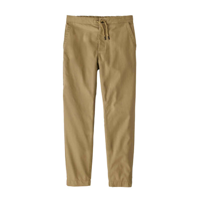 Men's Twill Traveler Pants