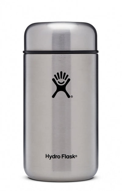 Ruokatermos Food Flask 18oz - Stainless