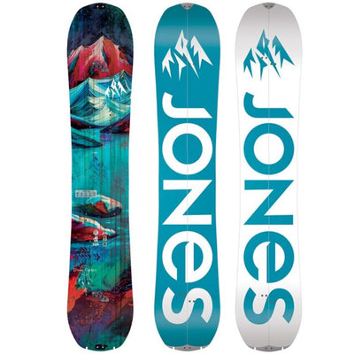 Dream Catcher Splitboard 2020 B Grade