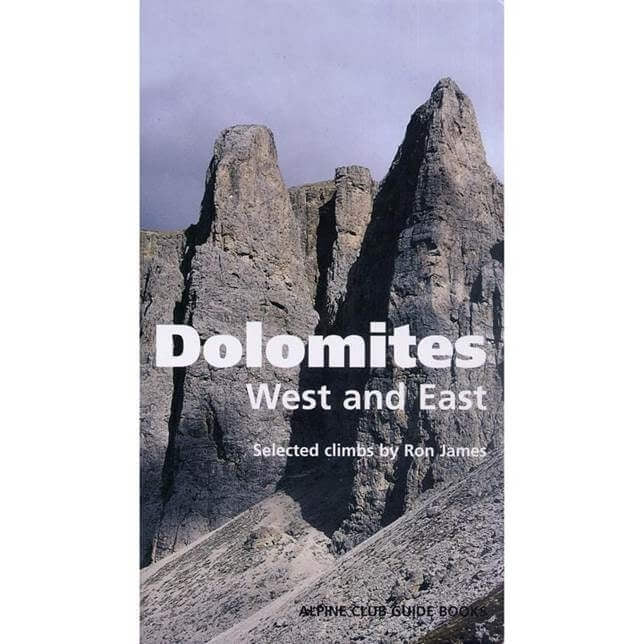 Dolomites - West & East Alpine Club