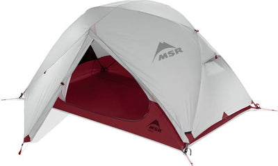 Elixir 2 Tent (footprint included) - Grey