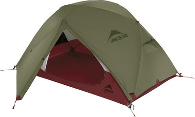 Elixir 2 Tent (footprint included) - Green