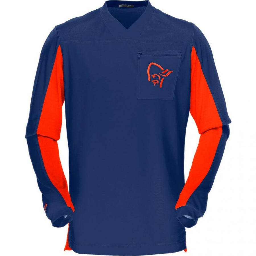 Fjorå equaliser long sleeve (M)