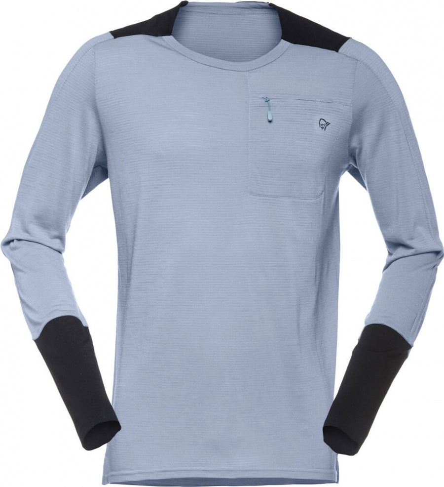 Fjørå equaliser long sleeve (M)
