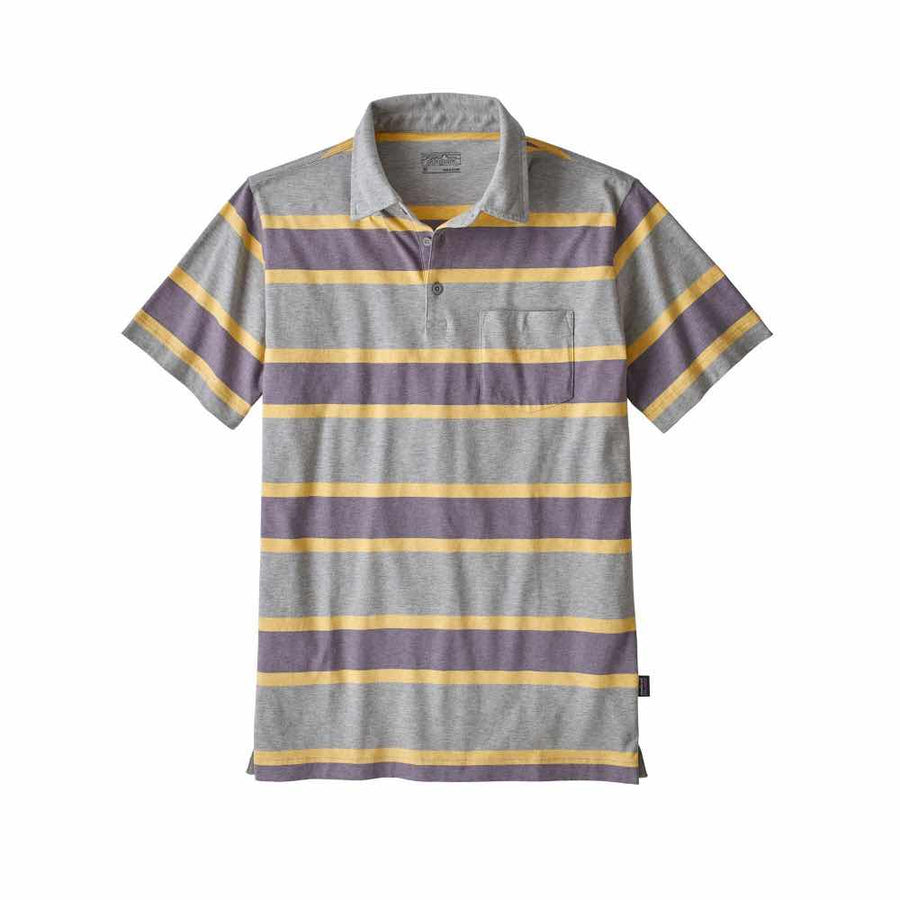 Squeaky Clean Polo Men's