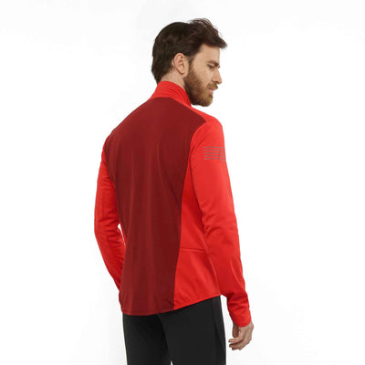RS Softshell Jacket M