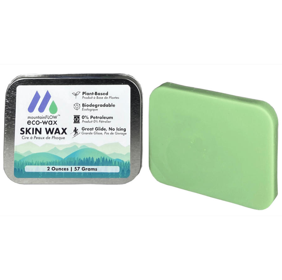 Skin Wax Rub On