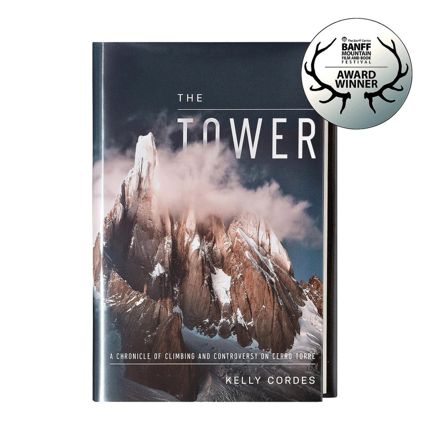 THE TOWER: MOUNTAIN OF LEGENDS, SPIRE OF STORMS