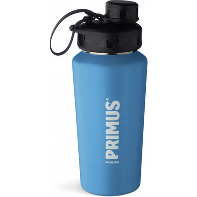 TrailBottle 0.6L S.S. - Sininen