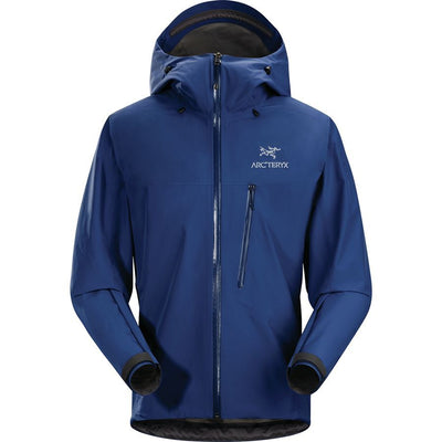 Alpha SL Jacket Men's  - Triton / L
