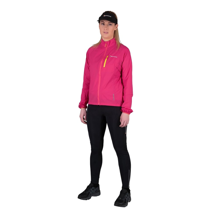 Women's Trail Series Long Tights