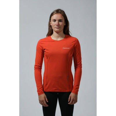 Women's Blade Long Sleeve T-Shirt