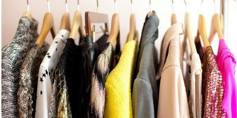 3 Tips for a Total Closet Clean Out