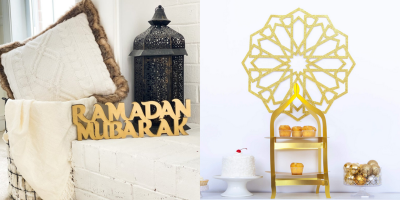 Ramadan Decor to Light up Your Home | Zeena Uncovered