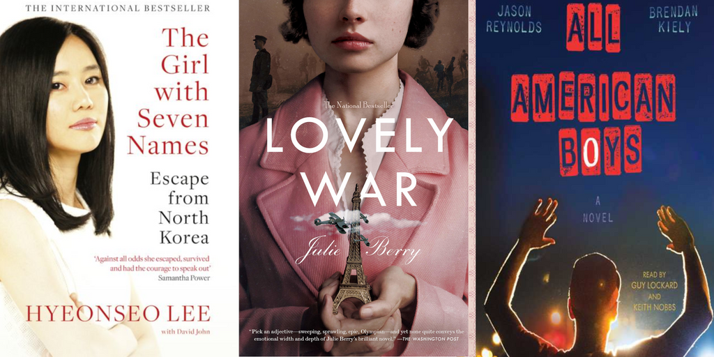The Fall 2020 Booklist You Need Right Now: Zeena Uncovered