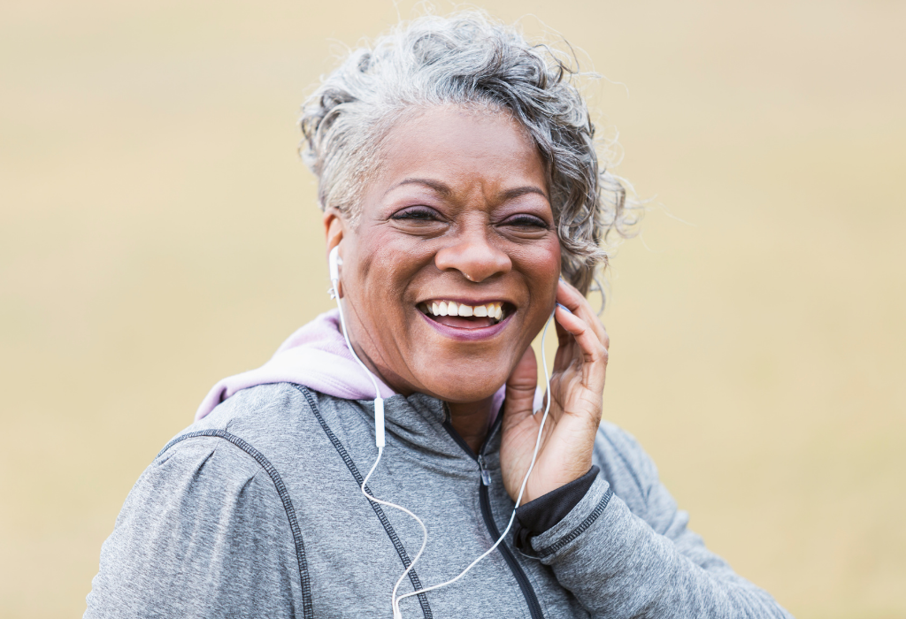 A Womans Guide to Aging with Grace - Zeena Uncovered   ZEENA