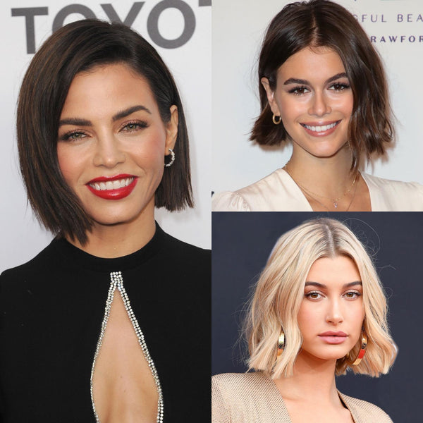 Top Celebrity Haircuts for 2020 | Zeena Uncovered