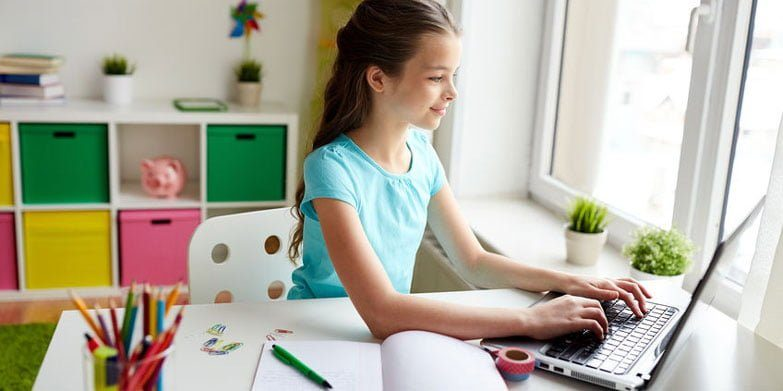 A Parent's Survival Guide to Virtual Learning | Zeena Uncovered
