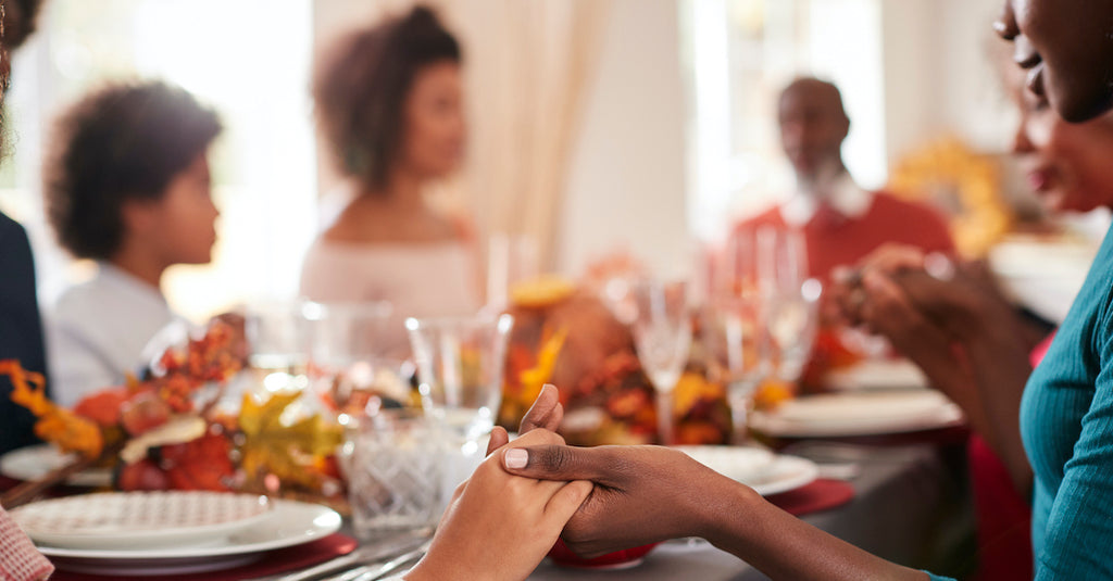 Thanksgiving Ideas that Go Beyond the Dinner Table   Zeena Uncovered