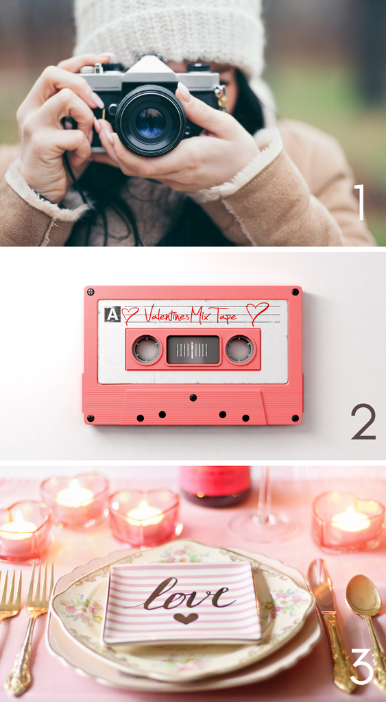5 Valentine's Day Gift Ideas That Will Steal Your Heart | Zeena Uncovered