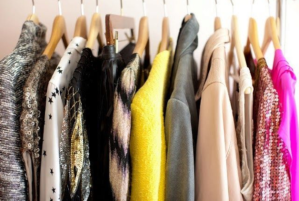 3 Tips for a Total Closet Cleanout