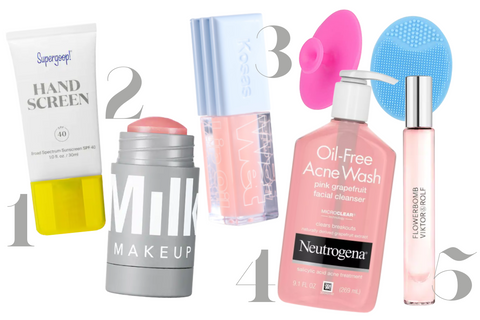 Summer Beauty Crush: 2021 Must-Haves | Zeena Uncovered