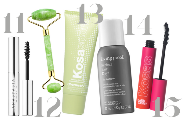 Summer Beauty Crush: 2021 Must Haves | Zeena Uncovered