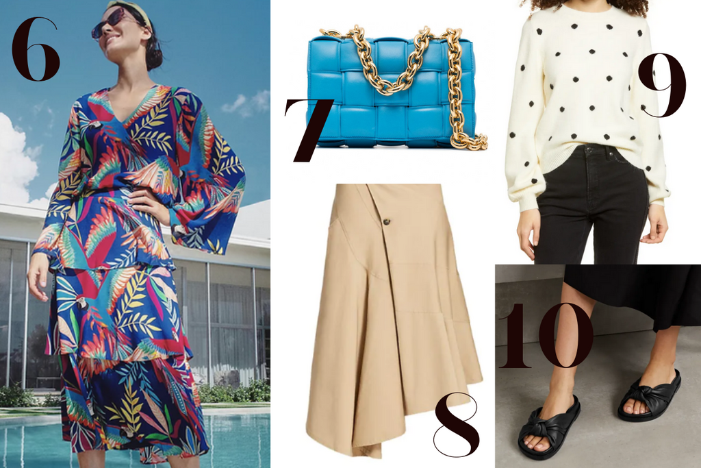 Spring Fashion Trends You Need to Know | Zeena Uncovered