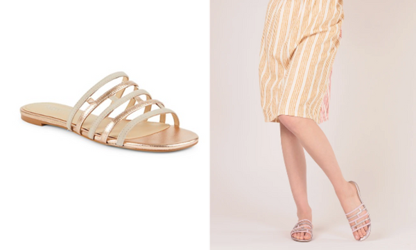 The It List: Top 10 Sandals and Sneakers