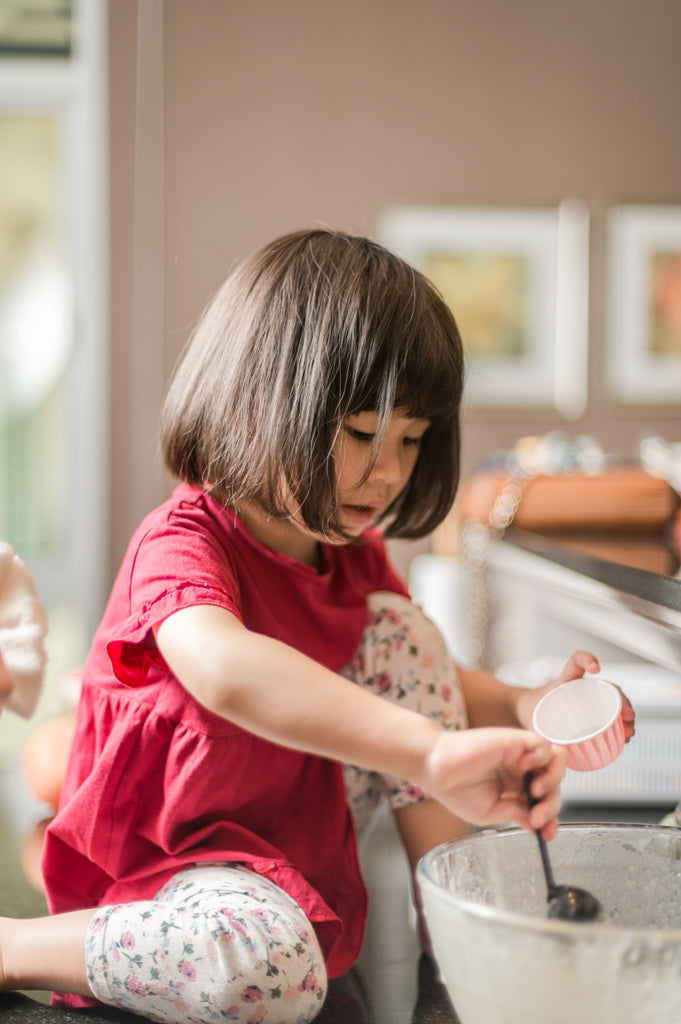 Helping at Home: How to Teach Your Kids to Love Doing Chores - Zeena Uncovered