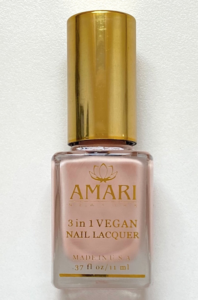 Halal Polish - Touch of Pink
