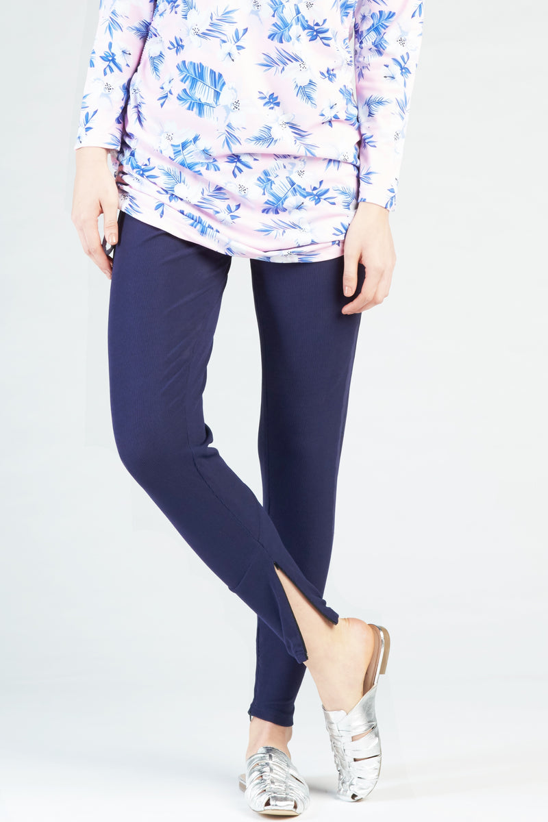 Modern Active Pant - Navy