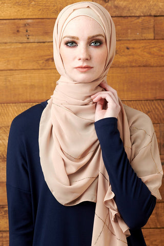 Active Swim InstaHijab - Rose